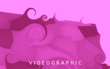 VIDEOGRAPHIC - BEPPE VOLPINI VIDEOMAKER